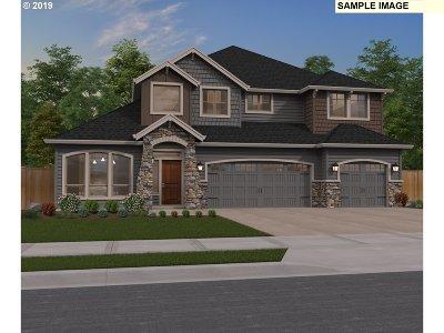 Vancouver WA Single Family Home For Sale: $517,000