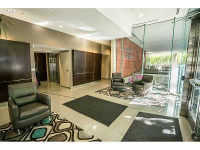Portland Condo/Townhouse For Sale: 1500 SW 11th Ave #503
