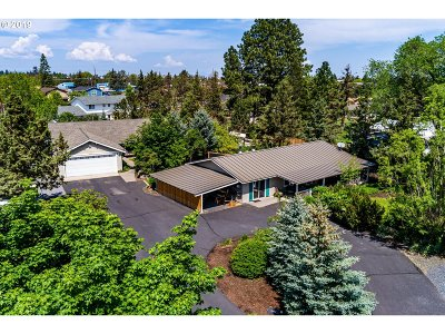 Bend Single Family Home For Sale: 63259 Boyd Acres Rd