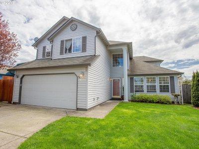 Vancouver Single Family Home For Sale: 16001 NE 72nd Cir