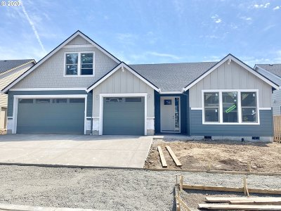Happy Valley, Clackamas Single Family Home For Sale: 15470 SE Sacagawea St #Lot58
