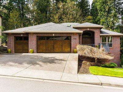 Single Family Home For Sale: 2861 SE Elliott Dr