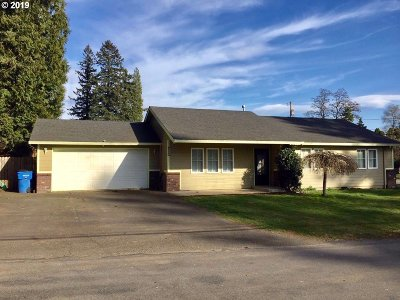Washougal Single Family Home For Sale: 710 9th St