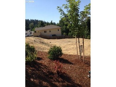 Eugene Residential Lots & Land For Sale: 3561 Colony Oaks Dr #3