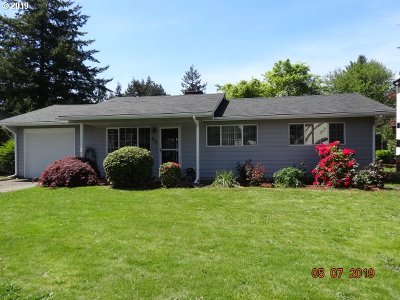 Portland Single Family Home For Sale: 617 SE 180th Ave
