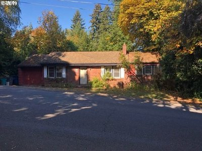 Vancouver Single Family Home For Sale: 210 E 45th St