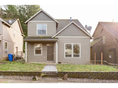 Clackamas County, Columbia County, Jefferson County, Linn County, Marion County, Multnomah County, Polk County, Washington County, Yamhill County Single Family Home For Sale: 40428 Dubarko Rd