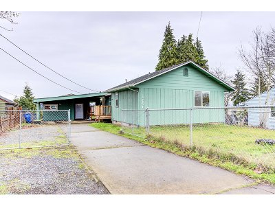 Vancouver Single Family Home For Sale: 3806 E 14th St