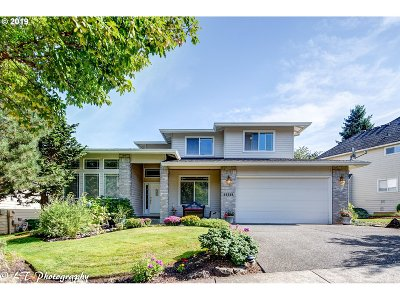 Happy Valley Single Family Home Pending: 13525 SE Snowfire Dr