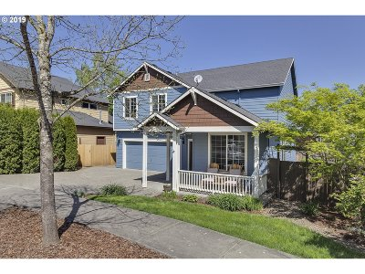 Forest Grove Single Family Home For Sale: 1137 33rd Ave