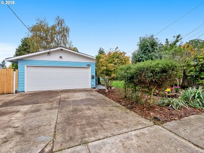 Portland Single Family Home For Sale: 8604 N Drummond Ave