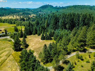 Eugene Residential Lots & Land For Sale: Bailey Hill Rd