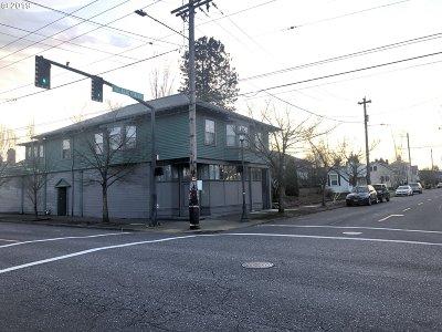 Single Family Home For Sale: 4931 NE 33rd Ave