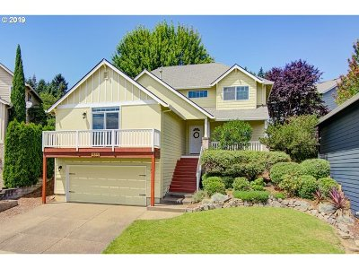 Newberg, Dundee, Lafayette Single Family Home For Sale: 986 SW Tomahawk Pl