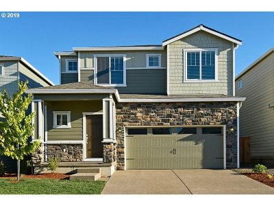McMinnville Single Family Home For Sale: 2103 NW Woodland Dr