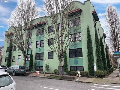Portland Condo/Townhouse For Sale: 507 NW 22nd Ave #303