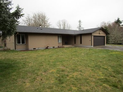 Single Family Home For Sale: 75223 Valley Ln