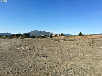 Roseburg Residential Lots & Land For Sale: 550 East Happy Valley Rd