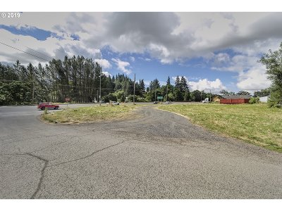 Tigard, King City, Sherwood, Newberg Commercial For Sale: 24075 N Highway 99w