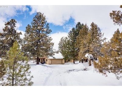 Bend Single Family Home For Sale: 62909 Loma Vista Dr