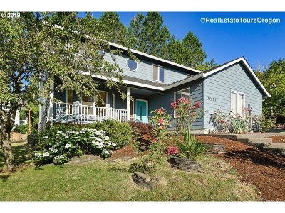 Tigard Single Family Home For Sale: 14977 SW 116th Pl