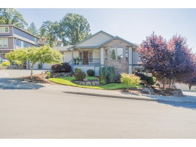 Washougal Single Family Home For Sale: 1542 N 4th Ct
