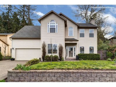 Tigard Single Family Home For Sale: 14066 SW Northview Dr