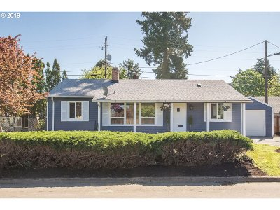 Vancouver Single Family Home For Sale: 409 Cascade Dr