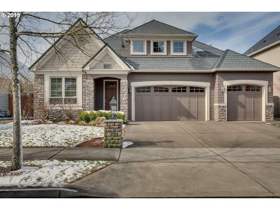 West Linn Single Family Home For Sale: 2756 Ridge Ln