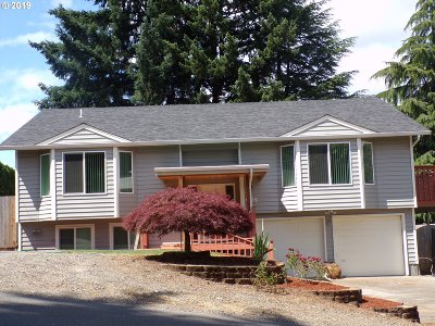 Salem Single Family Home For Sale: 905 Baxter Rd