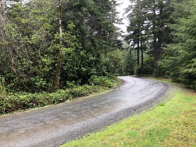 Bandon OR Residential Lots & Land For Sale: $219,900