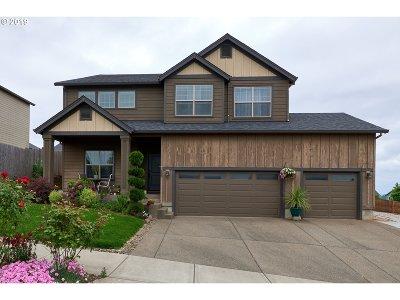 McMinnville Single Family Home For Sale: 488 SW Mt Rainier St