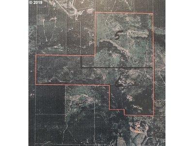 Creswell Farm & Ranch For Sale: Tolman Rd #5