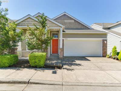 Tigard Single Family Home For Sale: 13640 SW Wrightwood Ct