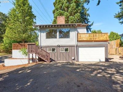 Salem Single Family Home For Sale: 905 SE Madrona Ave