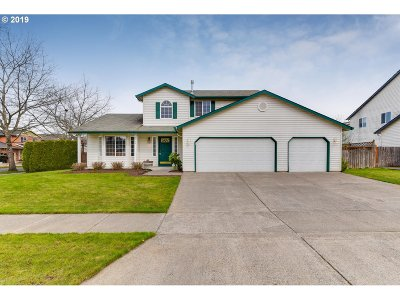 Forest Grove Single Family Home For Sale: 3119 Limpus Ln