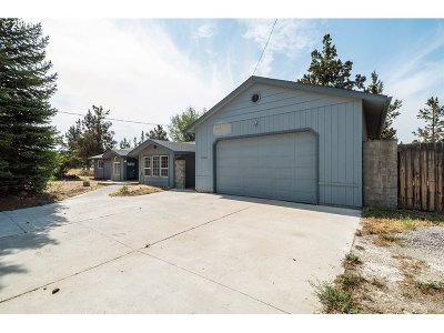 Bend Single Family Home For Sale: 20641 Mary Way