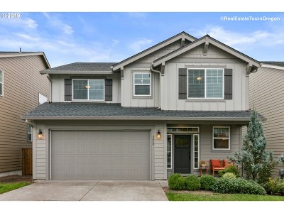 Camas Single Family Home For Sale: 3618 NE Sitka Dr
