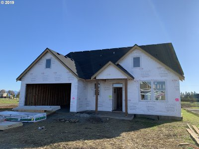 Canby Single Family Home For Sale: 2103 SE 11th Pl #Lot18