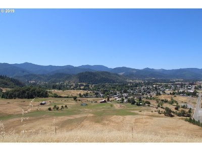Riddle Farm & Ranch For Sale: Pruner Rd