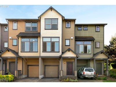 Troutdale Condo/Townhouse For Sale: 1486 SW Edgefield Meadows Ter