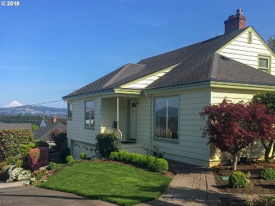 Single Family Home For Sale: 0202 SW Custer St
