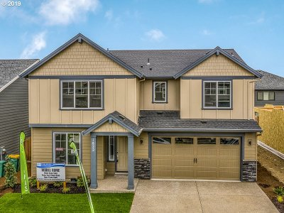 Forest Grove Single Family Home For Sale: 1822 35th Ave