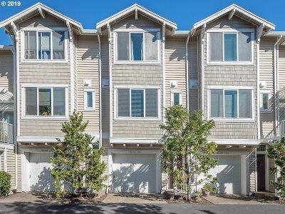 Beaverton Single Family Home For Sale: 16100 SW Audubon St #102
