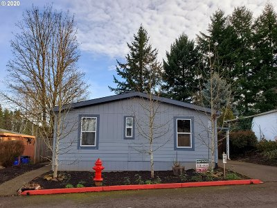 1 Story, Single Level Ranch Home for SALE in OREGON CITY