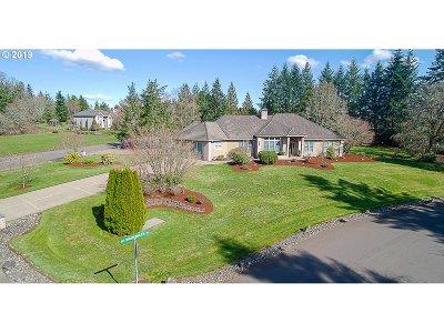 Beaverton Single Family Home For Sale: 9150 SW Whispering Fir Dr