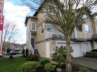 Beaverton Condo/Townhouse For Sale: 15170 SW Warbler Way #101
