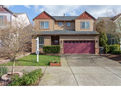 Hillsboro Single Family Home For Sale: 280 NE 74th Ave