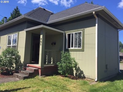 Cottage Grove Single Family Home Bumpable Buyer: 701 S 6th St