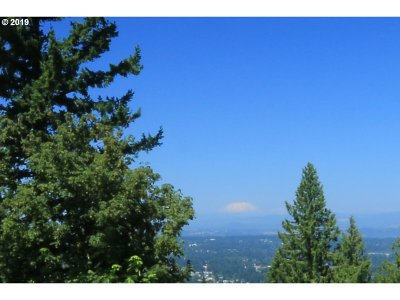 Happy Valley, Clackamas Residential Lots & Land For Sale: 10457 SE Quail Ridge Dr
